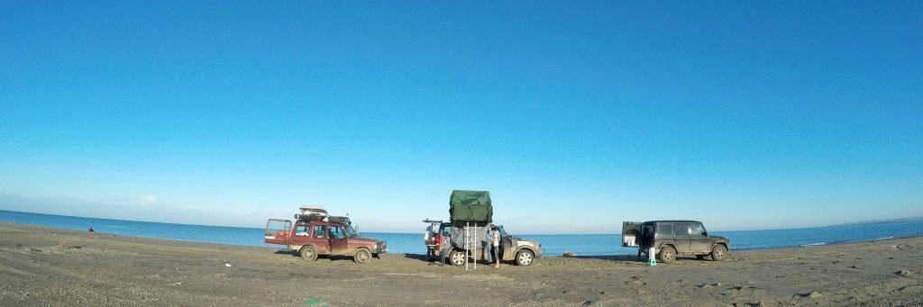 Karpaten Outdoor Tours - Albanien - 10 Tage Abenteuer im Land der Adler