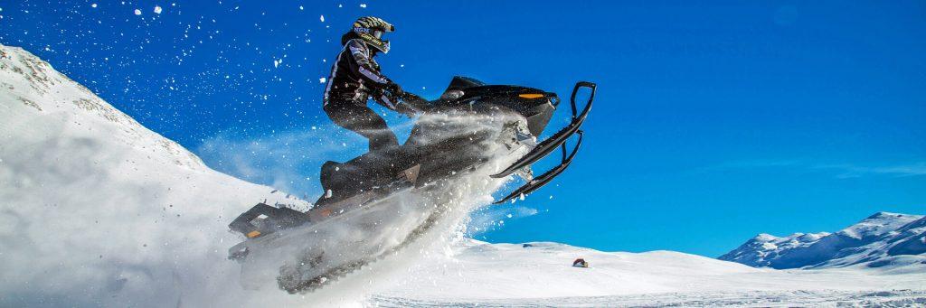 Montenegro Snowmobile